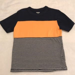 Boys small (5-6) shirt